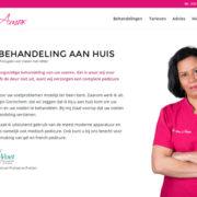 nieuwe website pes com amor