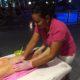 Ladies Night Caribabad Gorinchem Pedicure